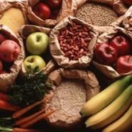 Um Pouco Sobre o Vegetarianismo