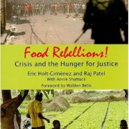 Food Rebelions